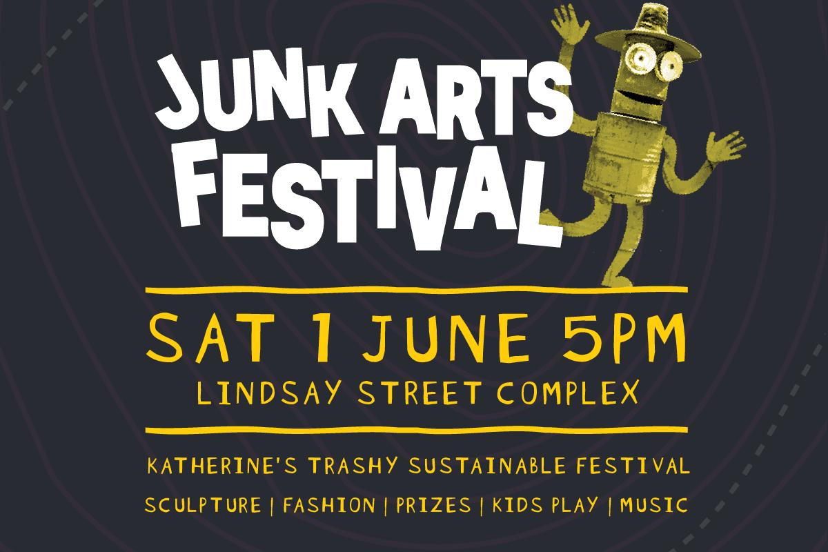 KRA Junk Arts Festival