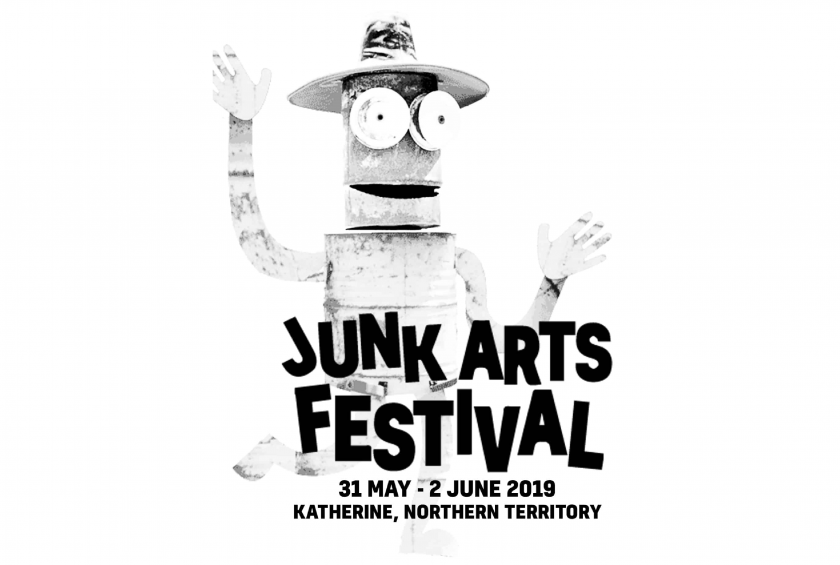 KRA Junk Festival
